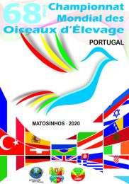 CHAMPIONNAT DU MONDE 2020